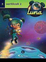 Luna 3 - werkboek 2 links