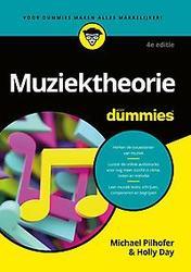 Muziektheorie voor Dummies,...