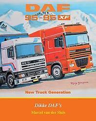 DAF F 95 en 95 XF