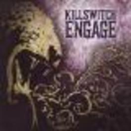 KILLSWITCH ENGAGE Audio CD, KILLSWITCH ENGAGE, CD