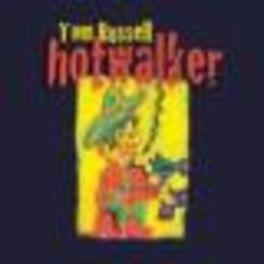 HOTWALKER Audio CD, TOM RUSSELL, CD