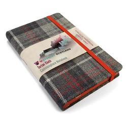 Castle Grey Tartan: Pocket:...