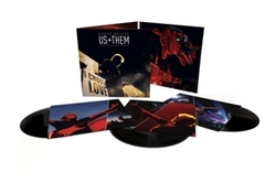 US + THEM -GATEFOLD-...