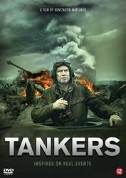 Tankers, (DVD)