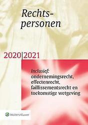 Rechtspersonen 2020/2021