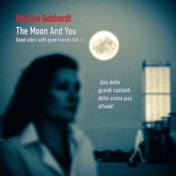 MOON AND YOU - GOOD.. .....