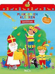 Sinterklaas: Plakken en...
