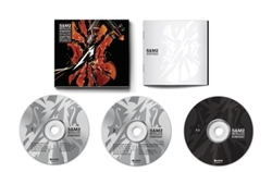 S & M 2 -CD+BLRY/LIVE-