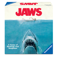 Jaws (Engelstalig)