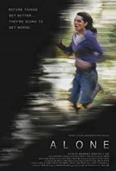 Alone, (DVD)