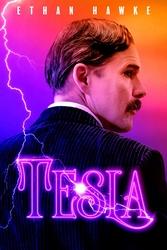 Tesla, (Blu-Ray)