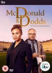 McDonalds & Dodds , (DVD)