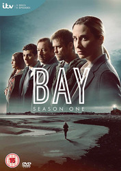 The Bay - Seizoen 1, (DVD)