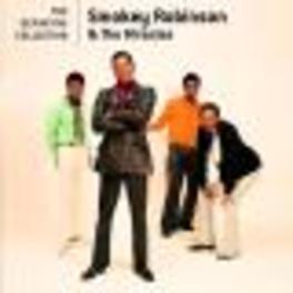 DEFINITIVE COLLECTION Audio CD, ROBINSON, SMOKEY & MIRACL, CD