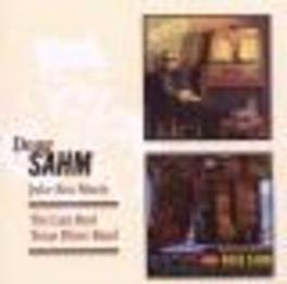 JUKE BOX MUSIC/THE LAST.. ..LAST REAL TEXAS BLUES BAND Audio CD, DOUG SAHM, CD