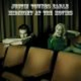MIDNIGHT AT THE MOVIES .. *LTD* JUSTIN TOWNES EARLE, LP