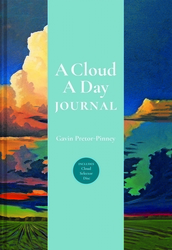 A cloud a day journal