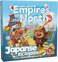 Empires of the north -...