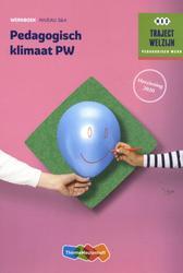 Traject Welzijn Pedagogisch...