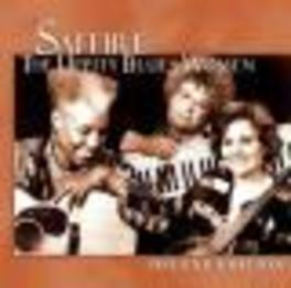 UPPITY BLUES.. -DELUXE- .. WOMEN  // REMASTERED W/MINI POSTER Audio CD, SAFFIRE, CD
