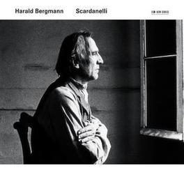 SCARDANELLI Audio CD, SCHMIDINGER/BERGMANN, CD