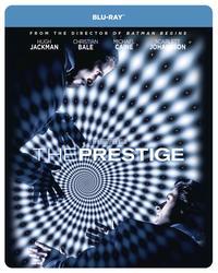 Prestige, (Blu-Ray)