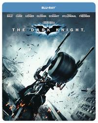 Dark knight, (Blu-Ray)