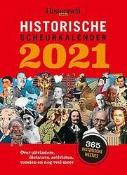 Historische Scheurkalender...