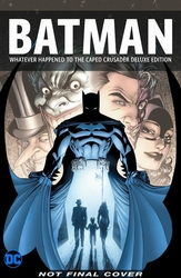 Batman: Whatever Happened...
