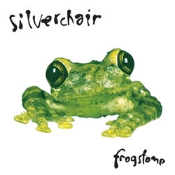 FROGSTOMP DEBUT ALBUM FOR...