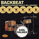 BACKBEAT-WORLD'S GREATEST ...ROCK 'N' ROLL DRUMMER