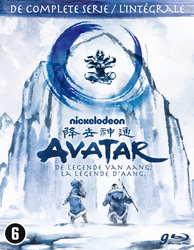 Avatar the last airbender -...