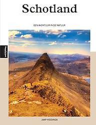 Schotland, een avontuur in...