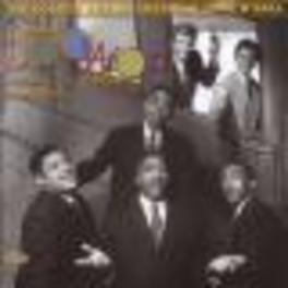SPECIAL DOO WOP EDITION 2 'GOLDEN AGE OF AMERICAN ROCK'N'ROLL Audio CD, V/A, CD