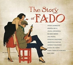 STORY OF FADO -REMAST-