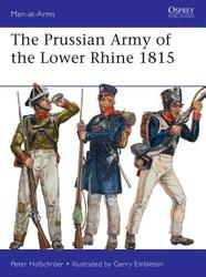The Prussian Army of the...