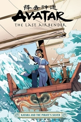 Avatar: The Last Airbender...