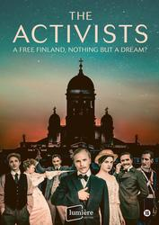 Activists, (DVD)