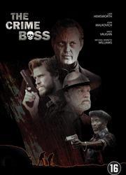 Crime boss, (DVD)