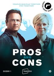 Pros & Cons, (DVD)