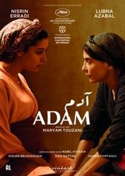 Maryam Touzani - Adam, (DVD)