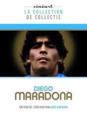 Asif Kapadia - Diego...