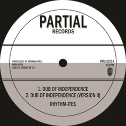 DUB OF INDEPENDENCE -10'-