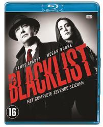 Blacklist - Seizoen 7, (Blu-Ray)