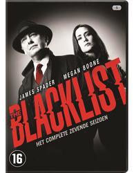 Blacklist - Seizoen 7, (DVD)