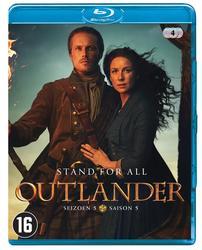 Outlander - Seizoen 5, (Blu-Ray)