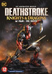 Deathstroke - Knights &...