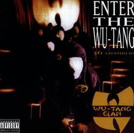 ENTER THE WU-TANG Audio CD, WU-TANG CLAN, CD
