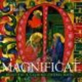MAGNIFICAT BEAUTIFUL & CALMING CHORAL MUSIC Audio CD, V/A, CD