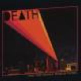 FOR THE WHOLE WORLD TO SE 'CLASSIC PROTO-PUNK FROM 1970S DETROIT'//1974 ALBUM Audio CD, DEATH, CD